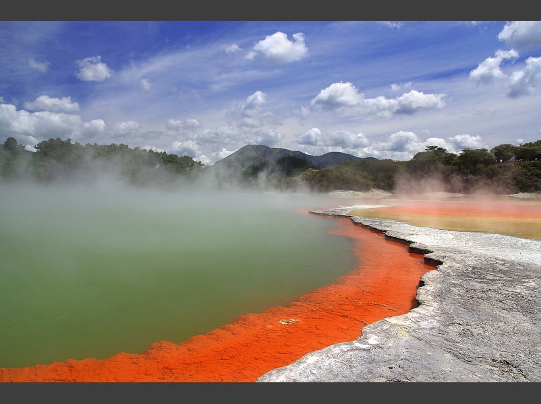Aotearoa - Impressionen aus Neuseeland 14