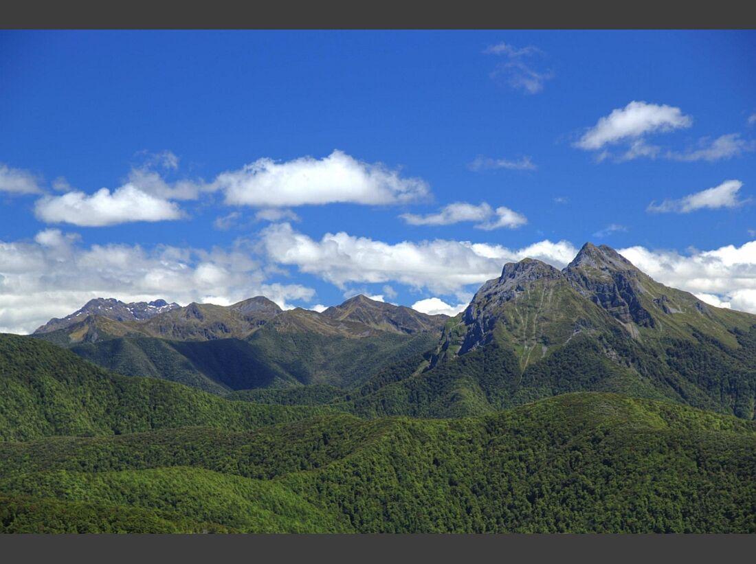 Aotearoa - Impressionen aus Neuseeland 23