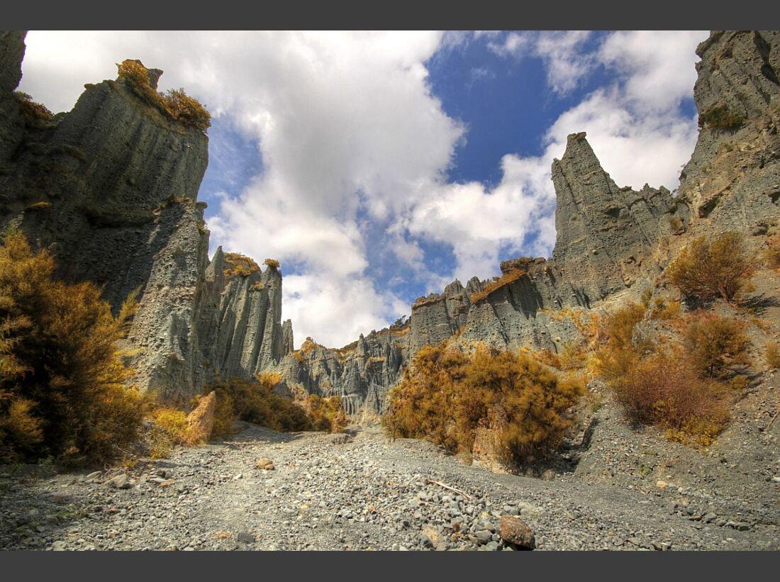 Aotearoa - Impressionen aus Neuseeland 28