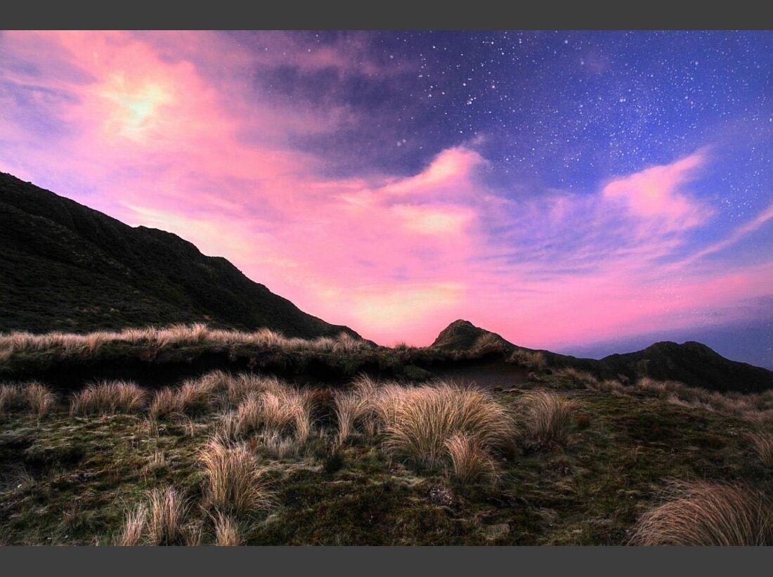 Aotearoa - Impressionen aus Neuseeland 42