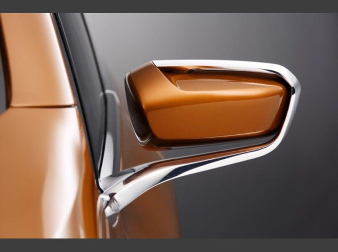 BMW Concept Active Tourer Outdoor - Bilder 12