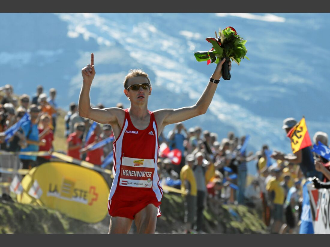 Die schönsten Bilder vom Jungfrau Marathon 2012 21