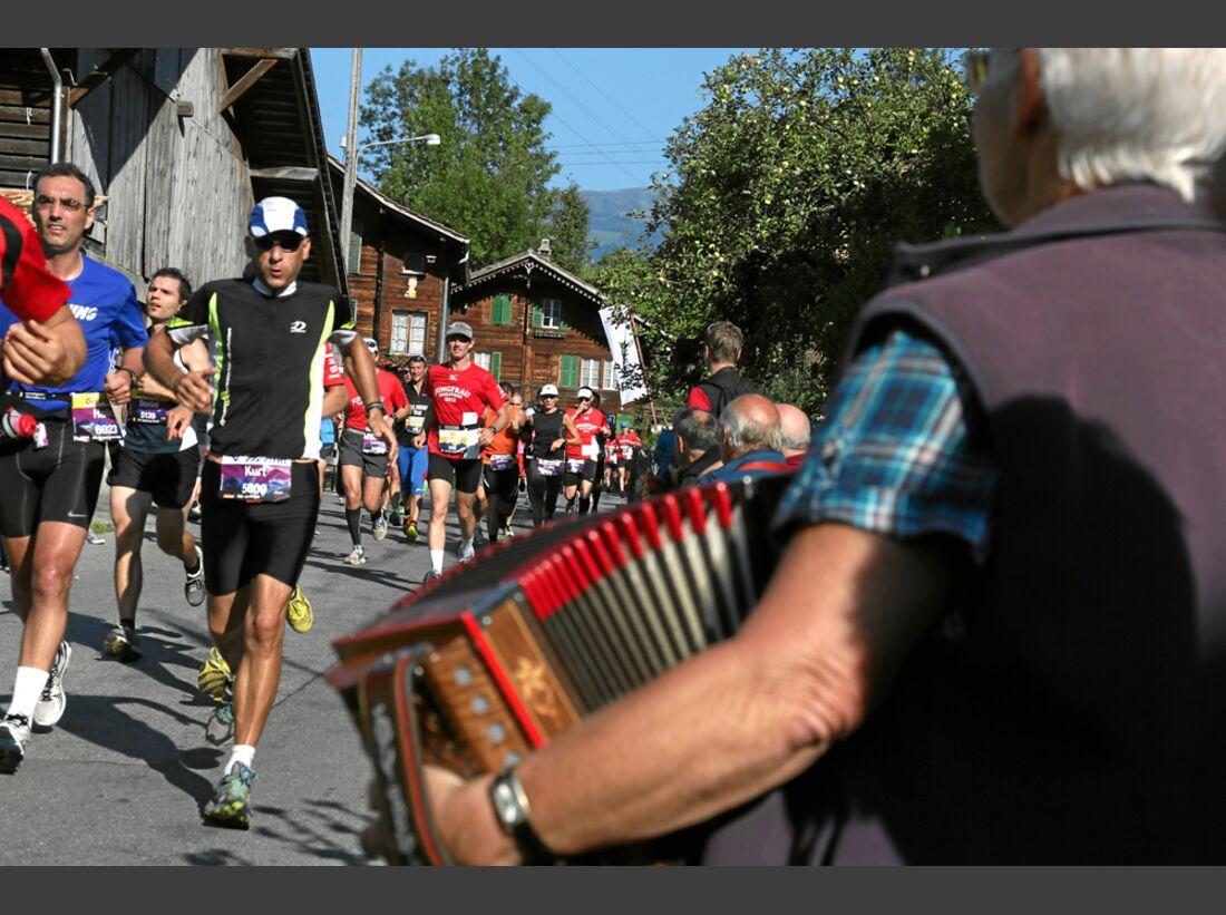 Die schönsten Bilder vom Jungfrau Marathon 2012 26