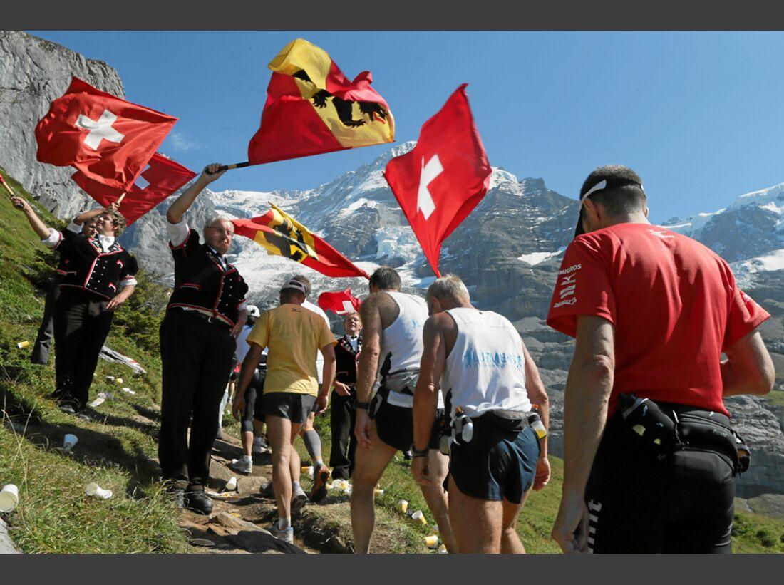 Die schönsten Bilder vom Jungfrau Marathon 2012 31