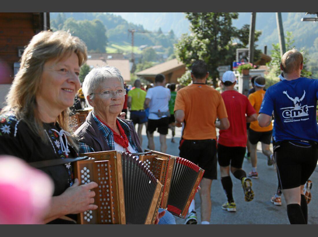 Die schönsten Bilder vom Jungfrau Marathon 2012 7