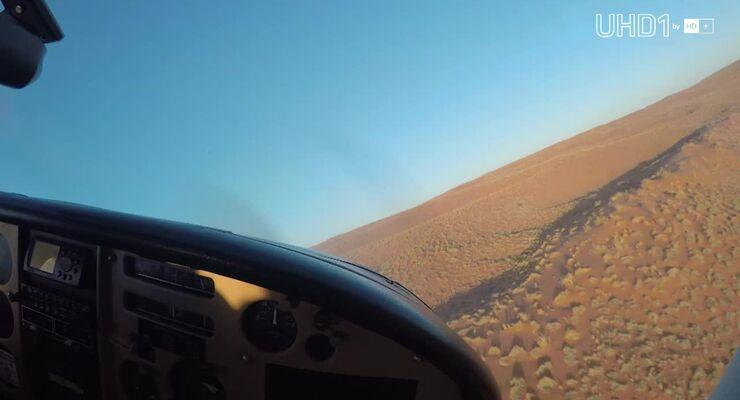 Grenzgänger - Teil 4 - Namib und Kap der Guten Hoffnung