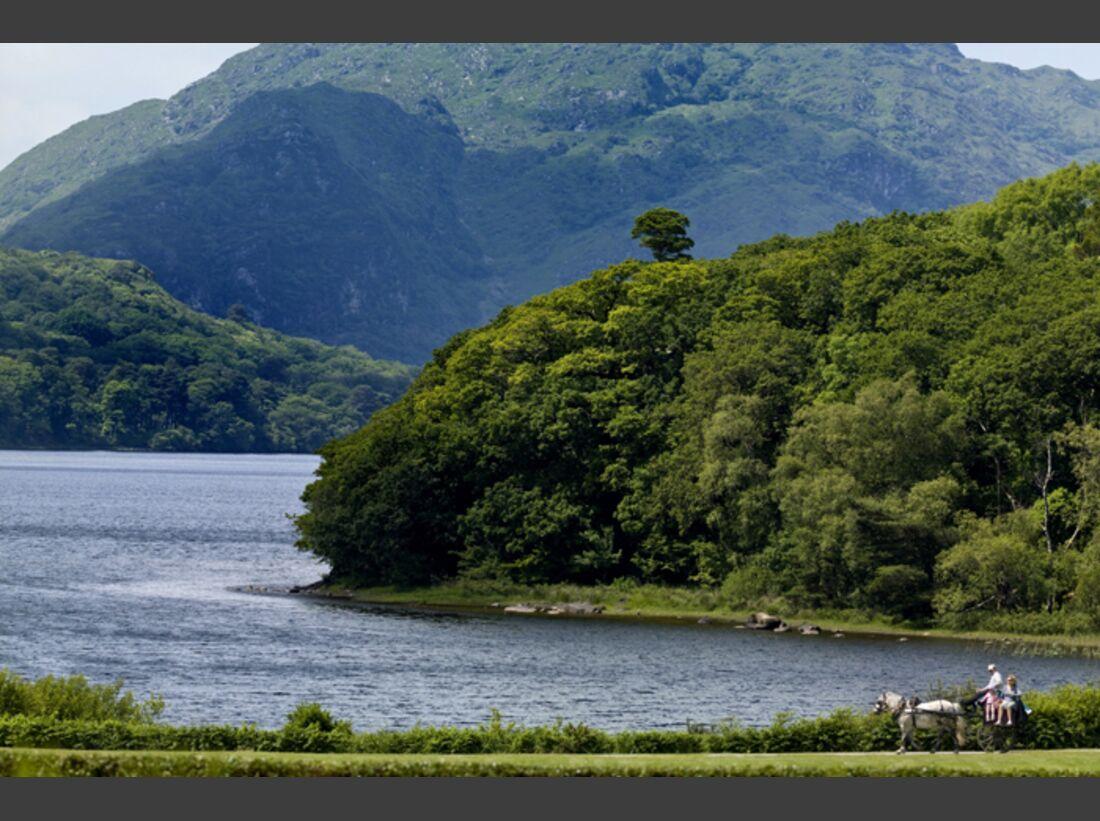 Impressionen aus Irland - Kerry Way 6