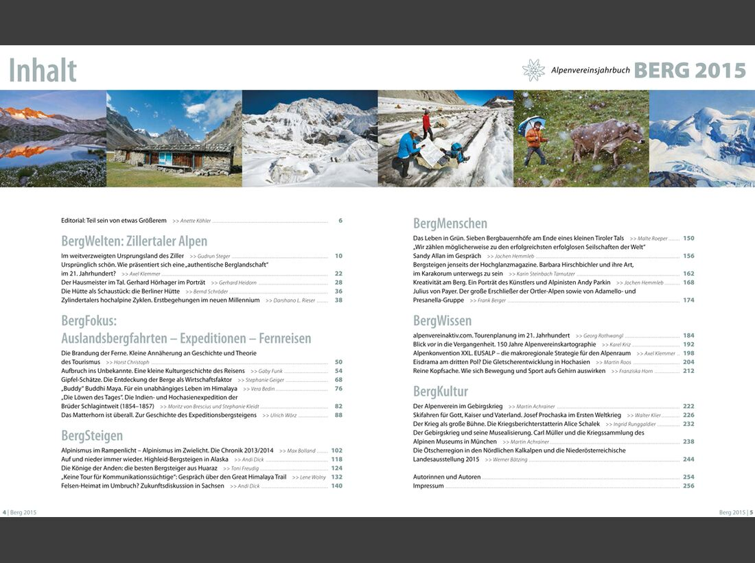KL-Alpenvereins-Jahrbuch-2014-BERG2015_Inhalt (jpg)