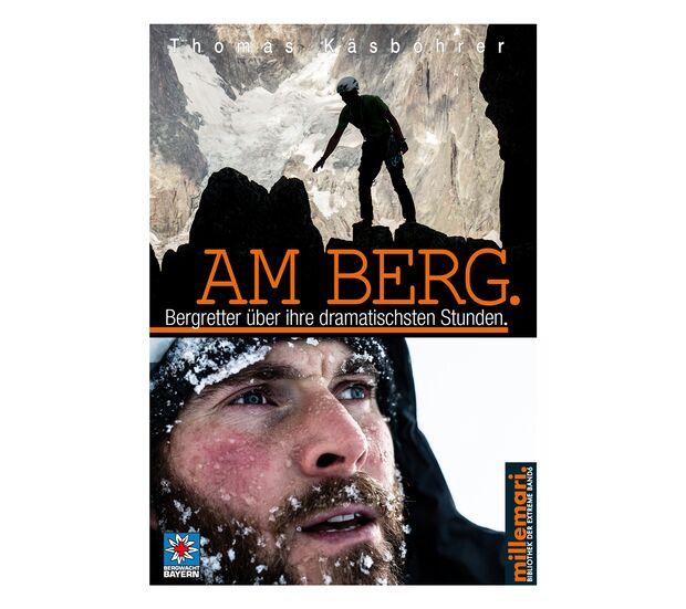 KL Am Berg - Bergretter / Bergwacht Geschichten Millemari Verlag