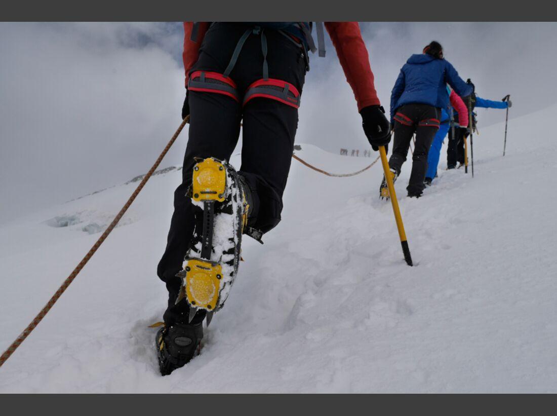 Leser Tour Days 2015 am Matterhorn 23