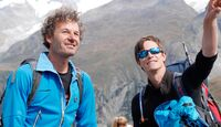 Leser Tour Days 2015 am Matterhorn 6