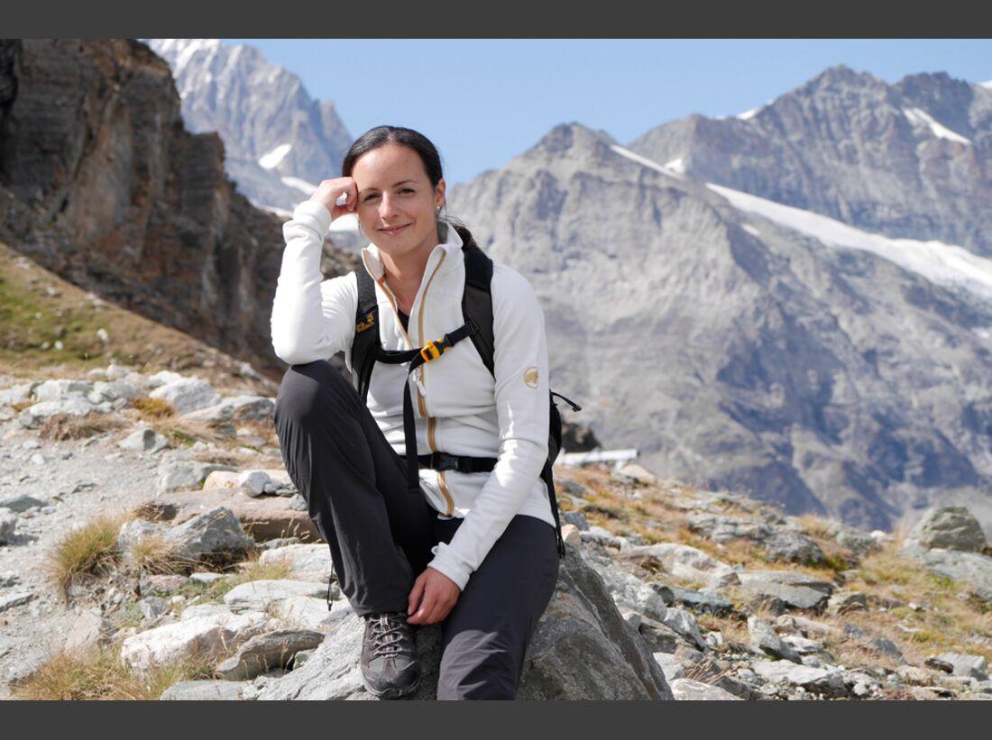 Leser Tour Days 2015 am Matterhorn 9