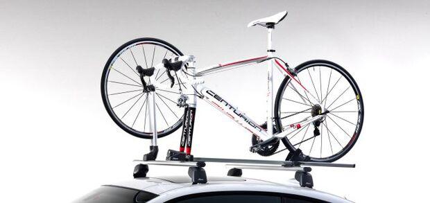 MB Fahrradträger Marktübersicht Dachträger 2016 Atera Giro Speed