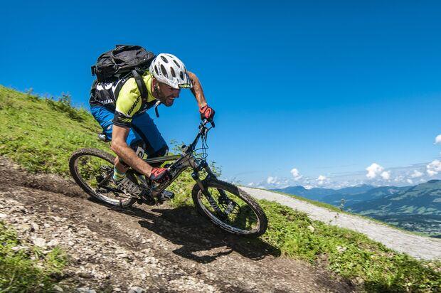 MB Tirol Active Guide Tirol Werbung/Michael Werlberger