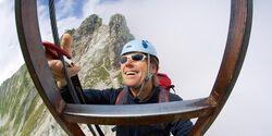 OD 0308 Allgäu Hindelanger Klettersteig-Runde