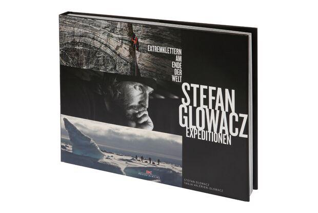 OD 0412 Stefan Glowacz Expeditionen Buchtipp