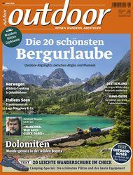 OD 0618 Titel Cover Juni Heft