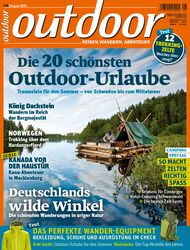 OD 0816 Heft Cover Titel August
