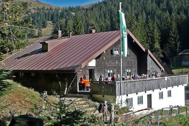 OD-0912-Huettenuebersicht-Lenggrieser Hütte DAV (jpg)