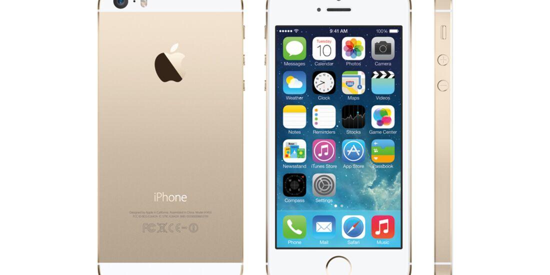 OD-0913 iPhone 5S