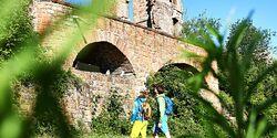 OD 0915 Pfalz Madenburg-Tour