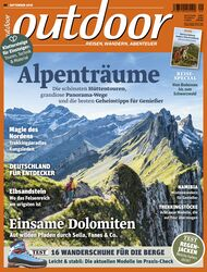 OD 0918 Heft Cover Titel September