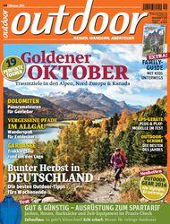 OD 1015 Heft Oktober Titel Cover