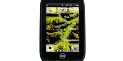 OD 1116 GPS Geräte Test Falk Tiger Blu