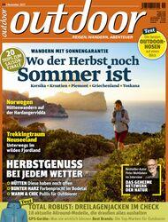 OD 1117 Cover Heft Titelbild Herbst November