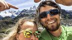 OD 1216 Patagonien Cerro Torre Fitz Roy