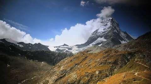 OD 150 Jahre Mythos Matterhorn