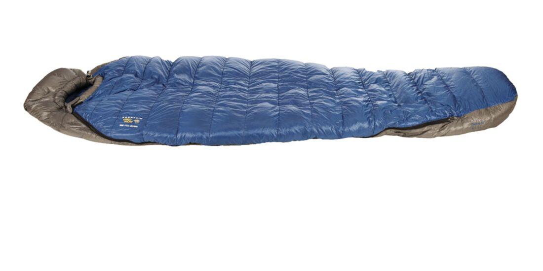 OD 2010 Ultraleicht Schlafsack Mountain Hardwear 3 (jpg)
