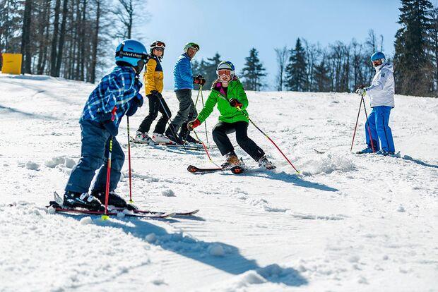 OD 2016 Bayern Winter Special Kids on snow 5