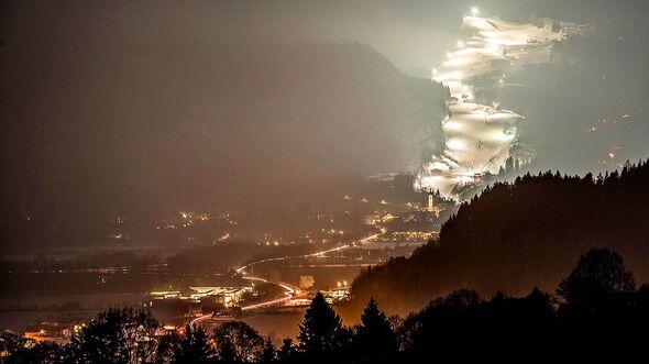 OD 2016 Bayern Winter Special Kids on snow Oberaudorf 1