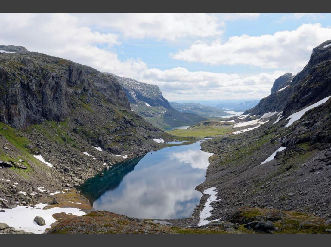 OD 2016 Hardangervidda Norwegen Boris Gnielka Kathleen Richter Trekking Hund Zelten Wildnis 2