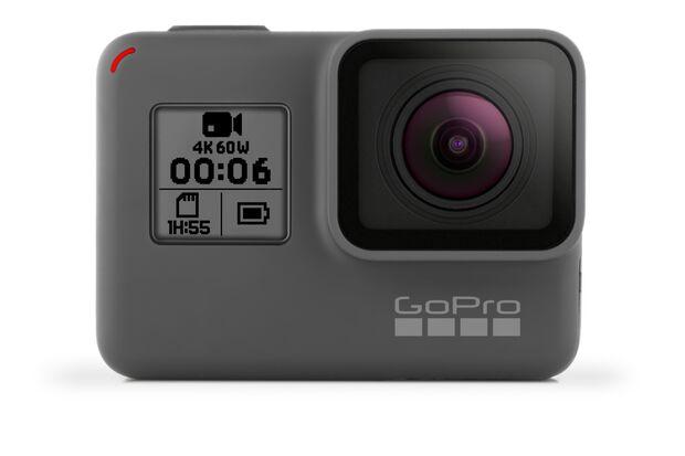 OD 2017 GoPro Hero6 Black