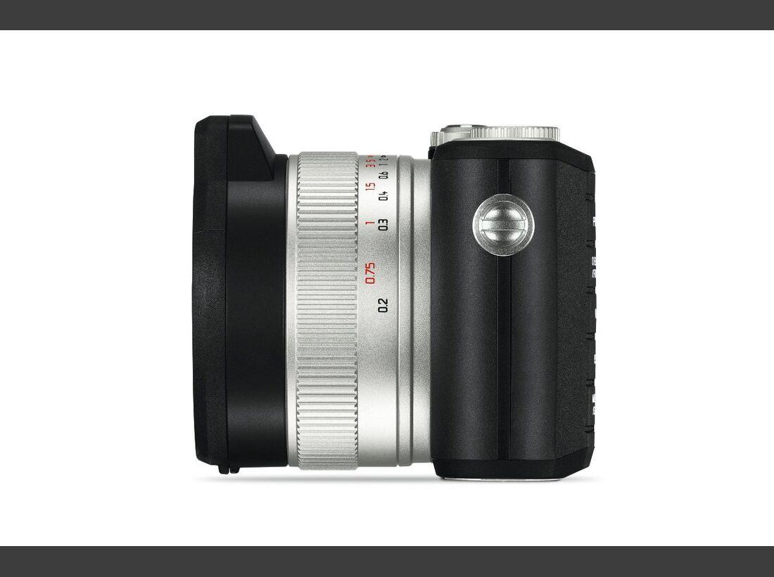 OD 2017 Leica X-U Left Seite Links