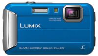 OD-2019-Kameras-Panasonic LUMIX DMC-FT30EG-K Outdoor Kamera