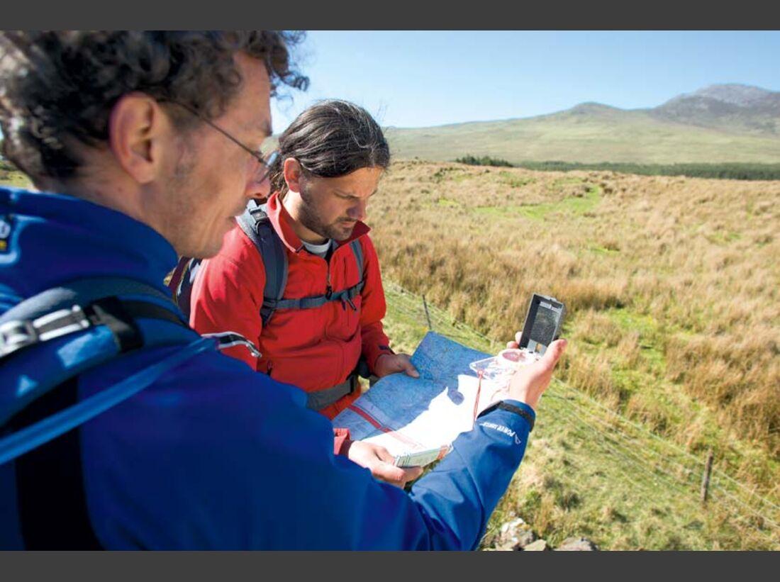 OD Abenteuer Irland - Wandern in Connemara
