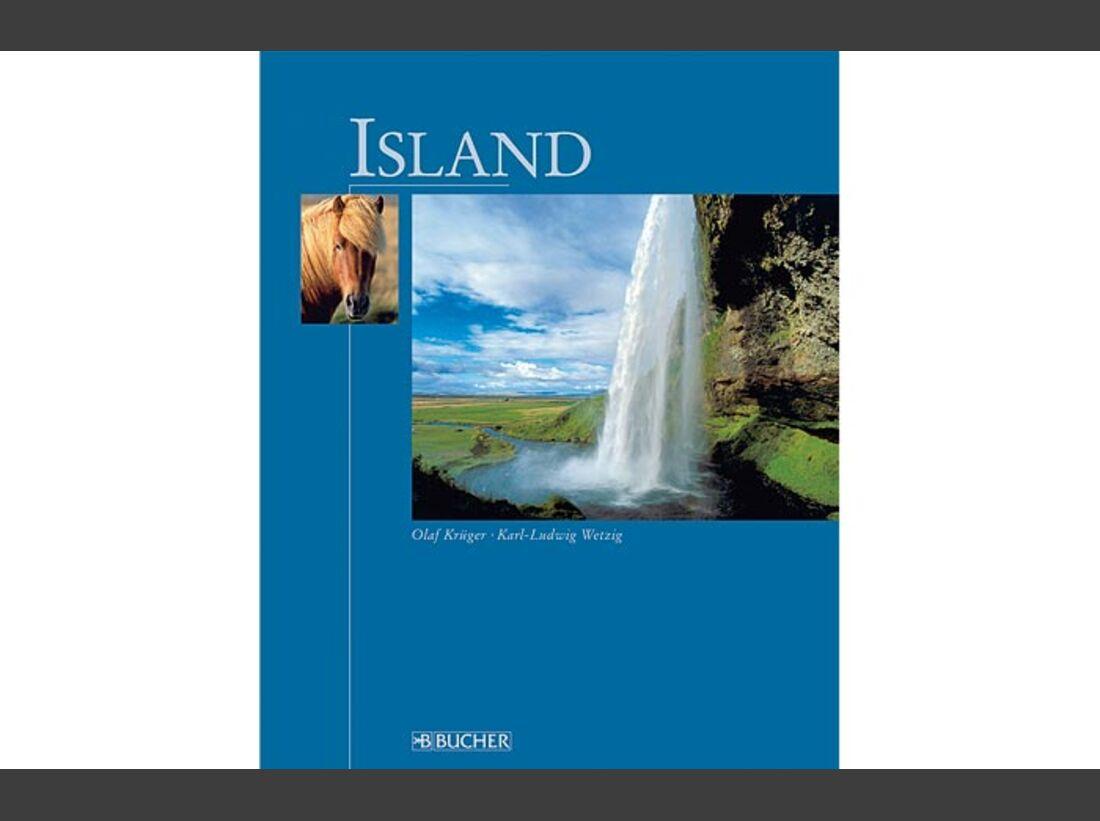 OD Bücher Island