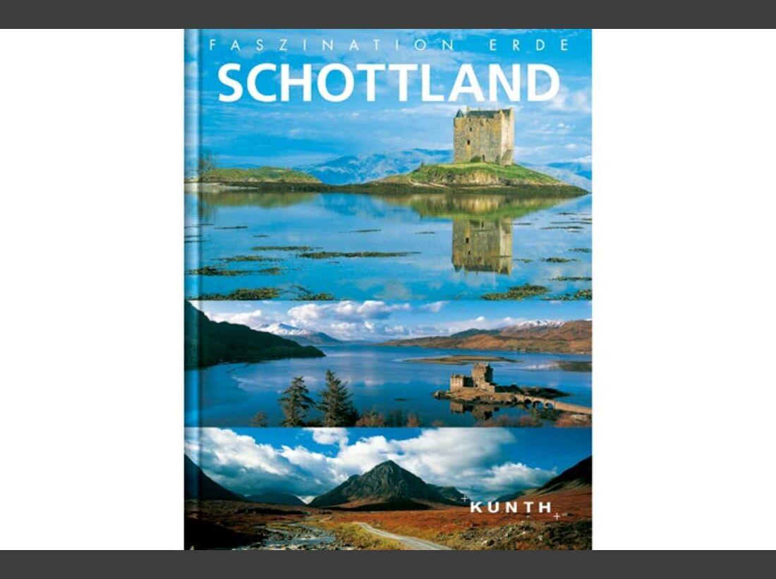 OD Bücher Schottland