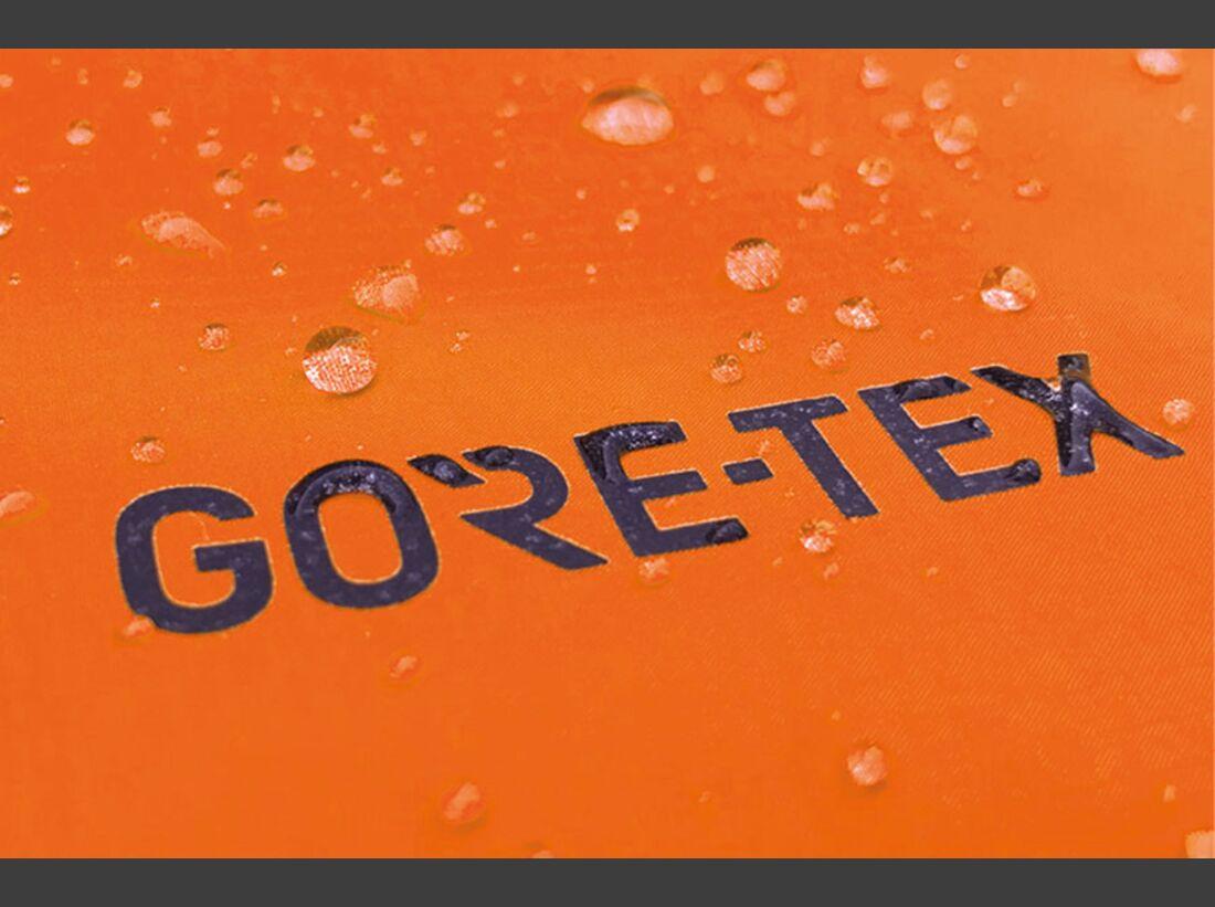 OD Gore Tex Careservice 2018