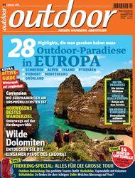 OD Heft 2/15 Februar Cover Titel Europa