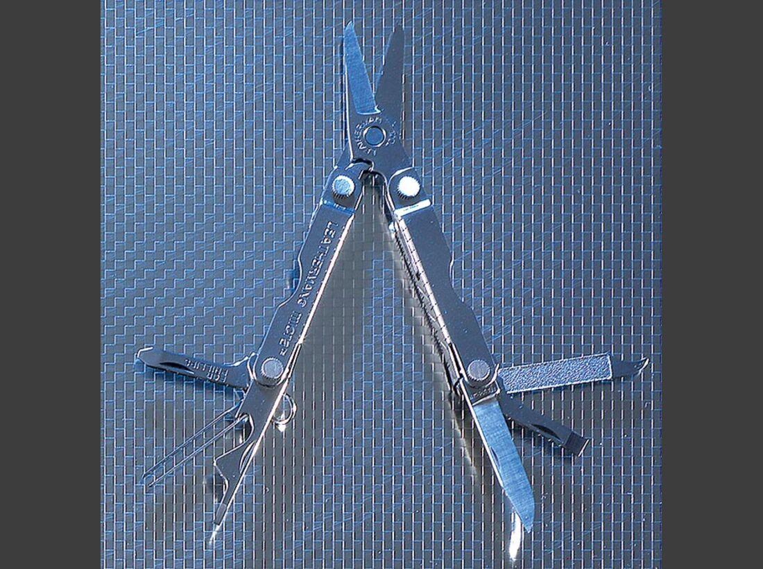 OD Leatherman Micra-Tool