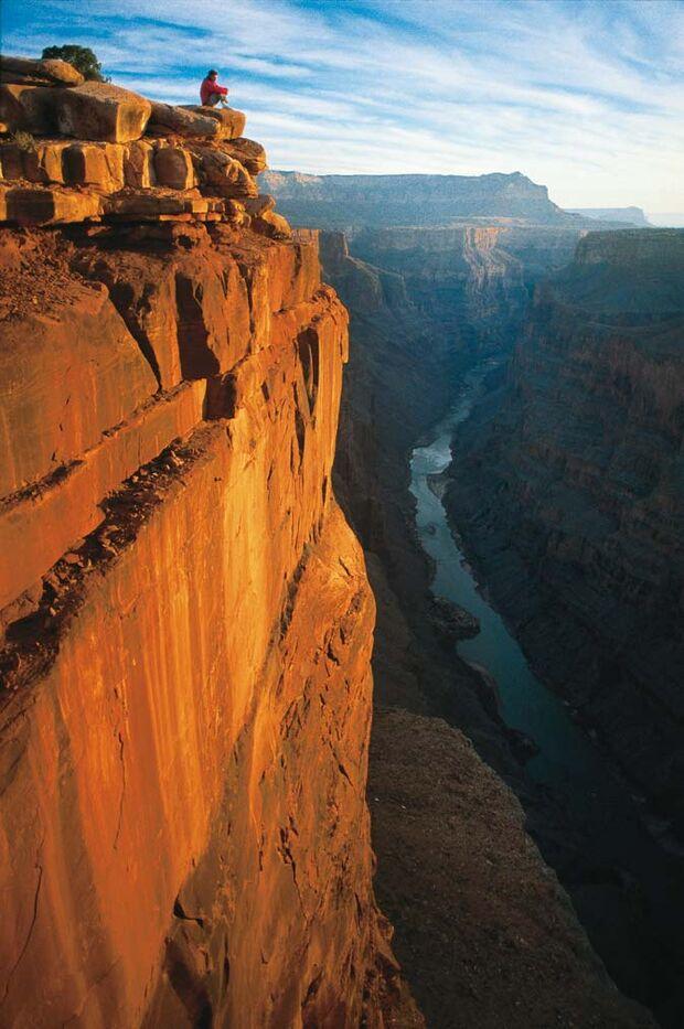 OD Top-Ziele der Welt: Grand Canyon