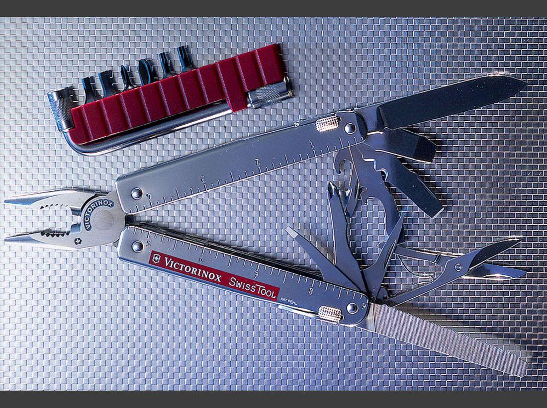 OD Victorinox Swiss Tool