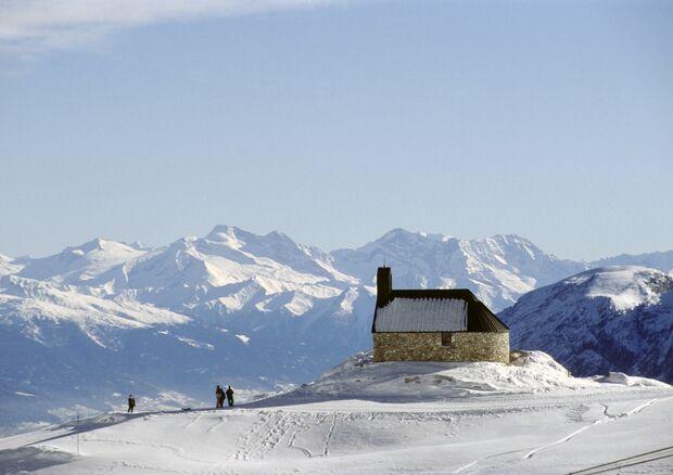 OD Zugspitze Kapelle