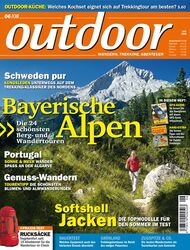 OD outdoor Juni 2008 Cover