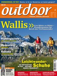 OD outdoor Mai 2008 Cover