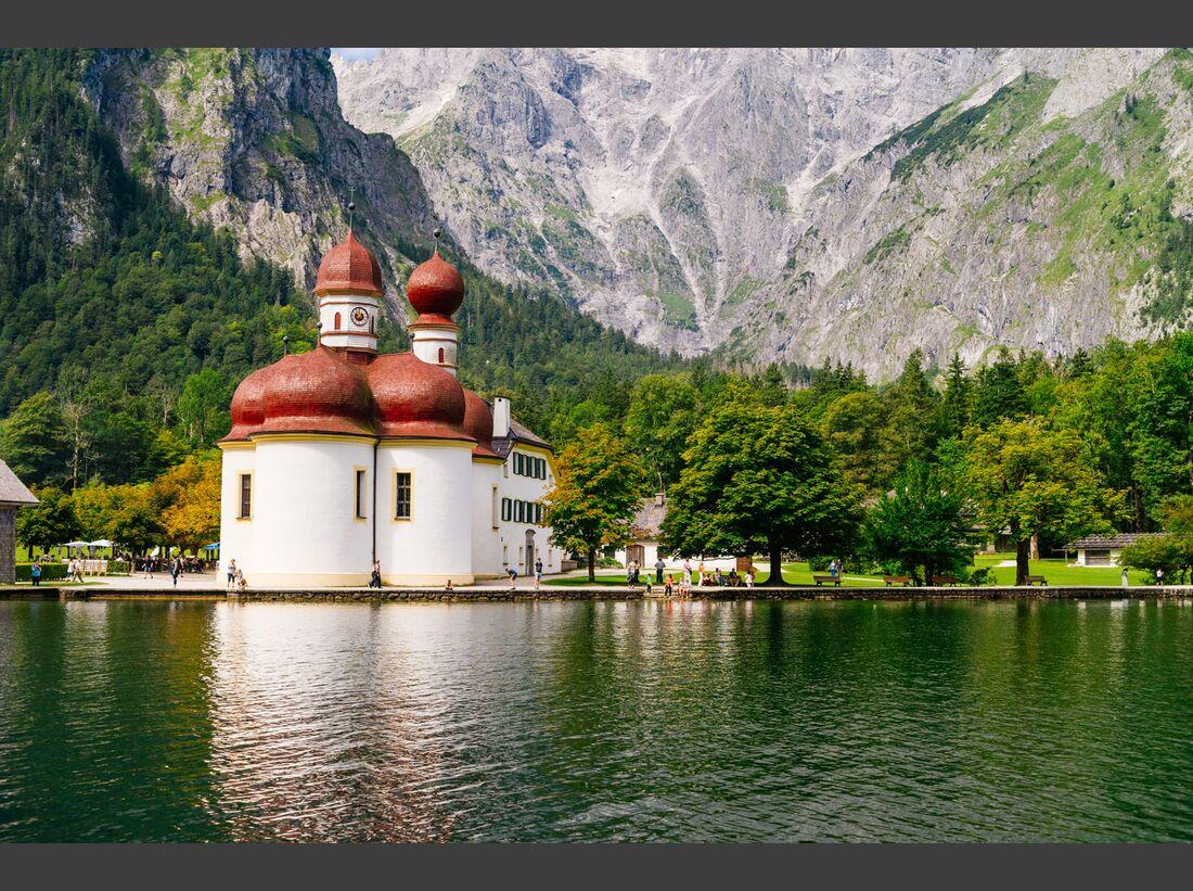 OD-top-10-Alpenseen-Koenigsee-COLOURBOX22236272